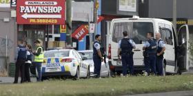 Las redes sociales luchan para eliminar el vídeo del atentado en Nueva Zelanda