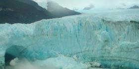 El 24% del hielo de la Antártida Occidental se encuentra en situación inestable
