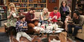 Estos son los científicos que participaron en la serie The Big Bang Theory