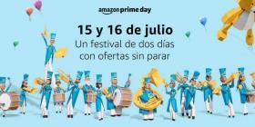 Confirman las fechas del Amazon Prime Day y los productos exclusivos para socios