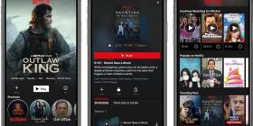 Netflix lanza un plan más barato para ver contenido sólo en celulares