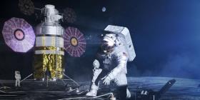 La NASA revela el nuevo traje espacial, resistente a temperaturas extremas
