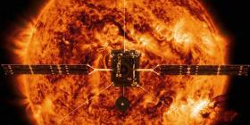 La sonda Solar Orbiter supera todas las pruebas y está lista para ir al Sol