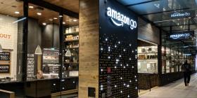 Amazon planea abrir supermercados sin cajeros el próximo año