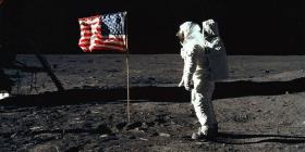 ¿Cuánto ganan los astronautas de la NASA?