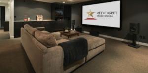 Red Carpet Home Cinema, el Netflix de los millonarios