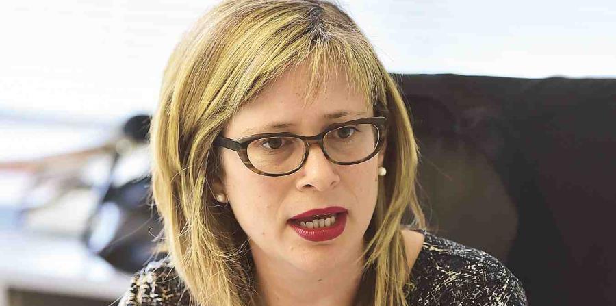 Neeltje Van Marissing Méndez se desempeñó anteriormente como directora de la Editorial de la Universidad de Puerto Rico. (horizontal-x3)