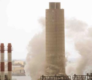 El cierre de Palo Seco: truco pa privatizar