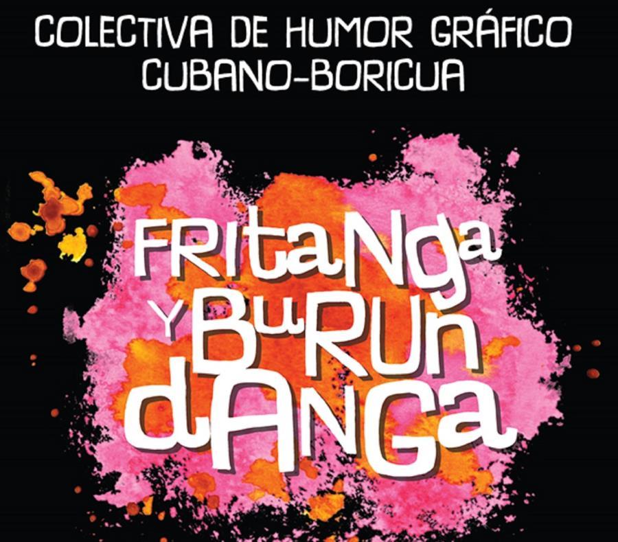 Desde Puerto Rico coordinó la exposición Kike Estrada, ilustrador del semanario Claridad (San Juan), quien seleccionó aproximadamente ocho obras de siete artistas, entre ellas las de Carlos Ponce, Gary Javier y suyas. (Suministrada) (semisquare-x3)