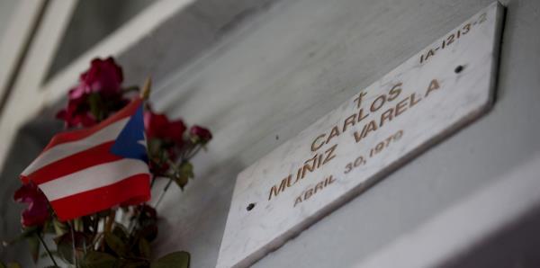 Revelan nuevos documentos en caso Muñiz Varela