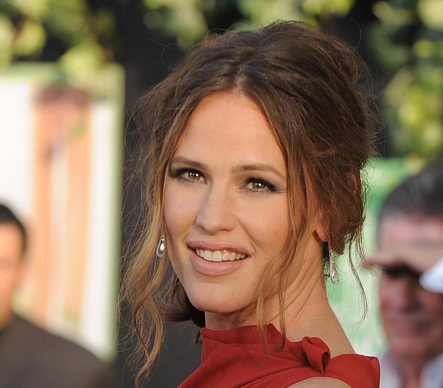 Jennifer Garner estuvo casada más de 10 años con Ben Affleck. (semisquare-x3)