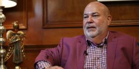 """""""Johnny"""" Méndez vigilará las reasignaciones de fondos que proponga el Ejecutivo"""