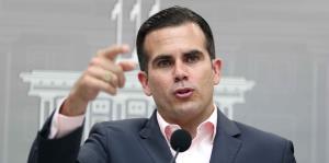 Conoce todas las bajas en la administración de Ricardo Rosselló