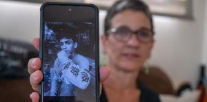 Madre pide justicia para su hijo atropellado