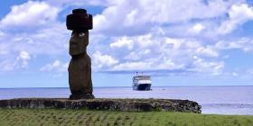 Visita a la enigmática Isla de Pascua