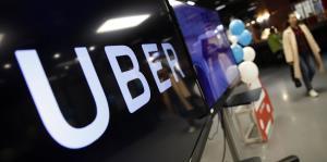 Uber revela que encubrió robo de datos de clientes