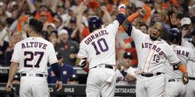 Análisis: la maquinaria de los Astros debe superar a los Nationals