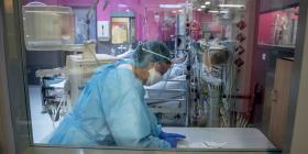 Prueban con éxito en ratones una potencial vacuna contra el COVID-19