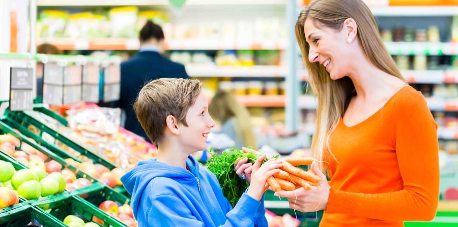 Vas de compras al supermercado… ¿qué debes hacer   ac18c8b6e39f8