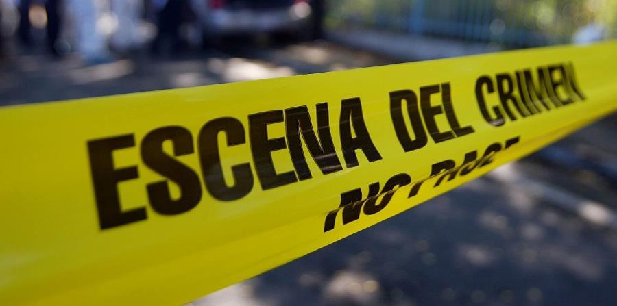 La División de Homicidios del CIC está a cargo de la investigación (horizontal-x3)