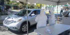 San Juan espera por el resultado de 604 pruebas de coronavirus