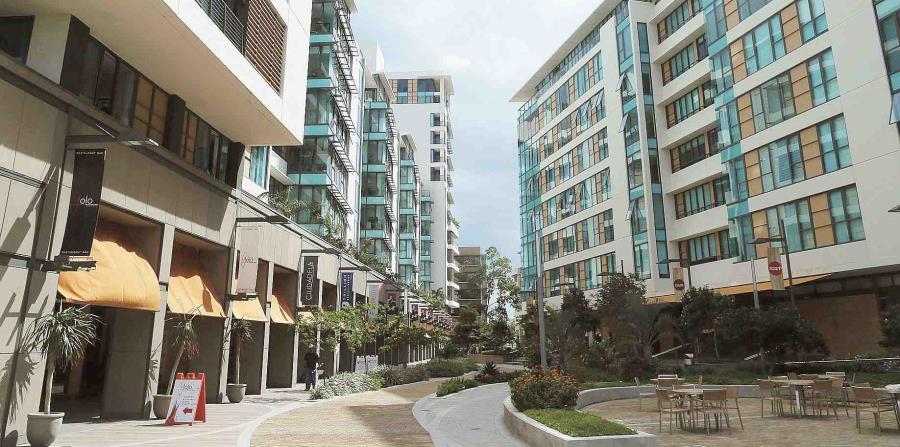 Ciudadela contar con una nueva torre de vivienda para adultos mayores el nuevo d a - Precio proyecto vivienda ...