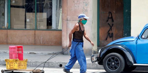 Aumenta a 94.7% la cantidad de personas recuperadas de COVID-19 en Cuba