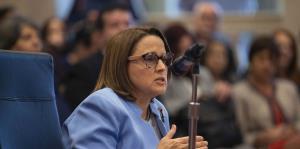 """Dennise Longo Quiñones sobre su despido: """"no me dieron una razón"""""""