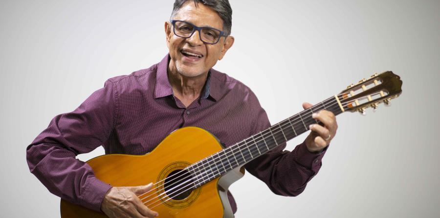 Silverio Pérez exhorta a los artistas a compartir su talento
