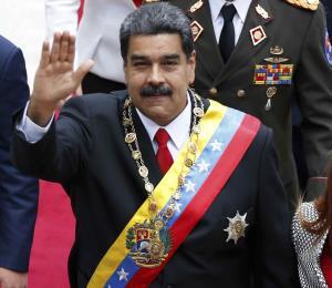 China: ¿salvavidas de Venezuela?