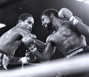 La noche que volaron los fantasmas en el boxeo puertorriqueño