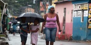 Los huracanes aumentan los síntomas de estrés postraumático en niños