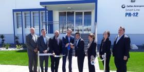 Collins Aerospace inaugura línea inteligente y  crea 150 empleos