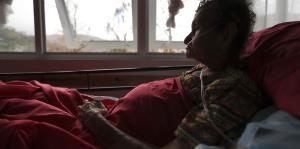 Continúa la lucha por suministros y oxígeno en Morovis y en Orocovis