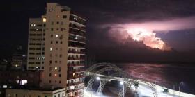 Tormenta eléctrica en Cuba deja un saldo de cinco muertes