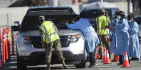 Florida ser acerca a los 7,000 casos de contagios y 90 muertes por coronavirus