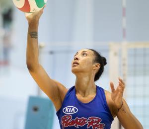 Aury Cruz: ¿es la mejor jugadora en la historia del voleibol boricua?