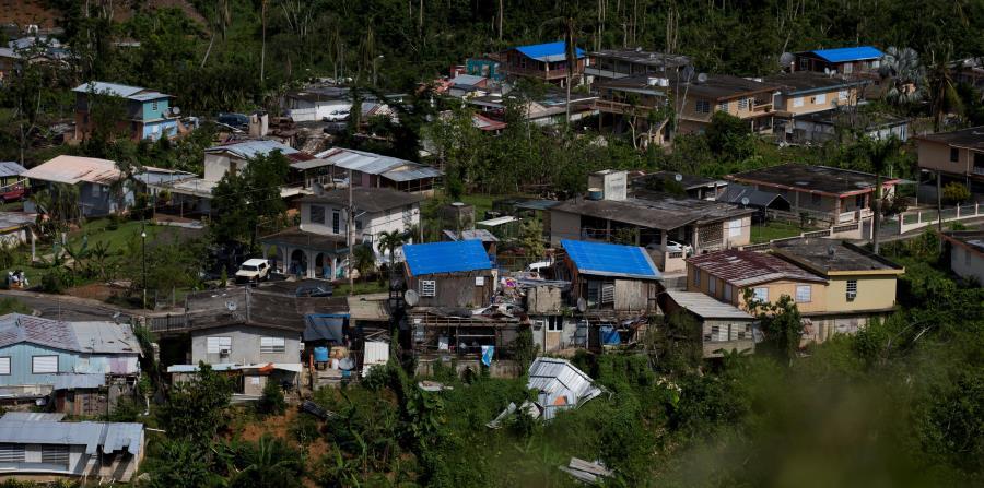 En el pueblo debe imperar la comprensión, particularmente, hacia las personas aún afectadas por el huracán María. (horizontal-x3)