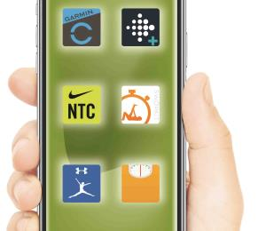 Tecnología móvil para monitorear la salud