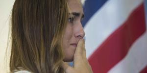 Mónica Puig y María Sharapova le dan la mano a Puerto Rico