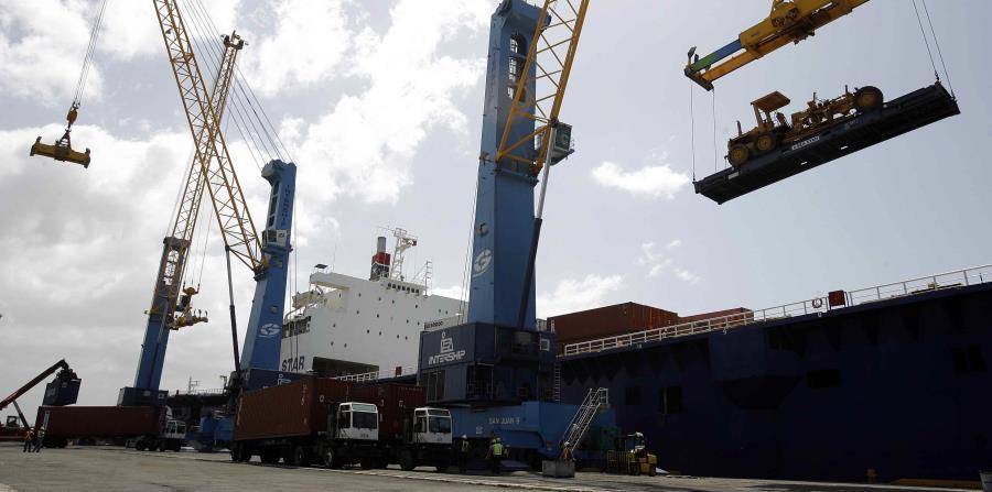 Los guardacostas pidieron la colaboración de los oficiales de los barcos y cargueros para reportar cualquier incidente o