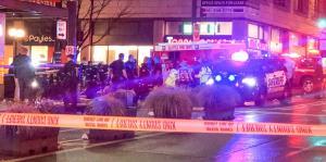 Muere una persona y otras siete resultan heridas en un tiroteo en Seattle