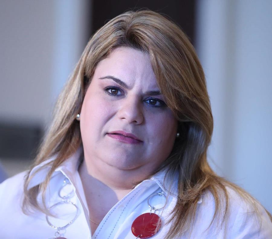 Resident Commissioner in Washington Jenniffer González. (semisquare-x3)