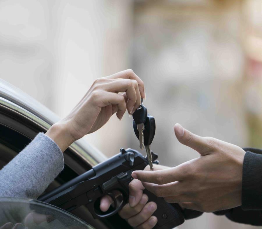 Al conductor también le robaron el celular (semisquare-x3)