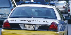 Muere una mujer en un accidente de tránsito en Lajas