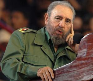 Fidel, aliado incondicional