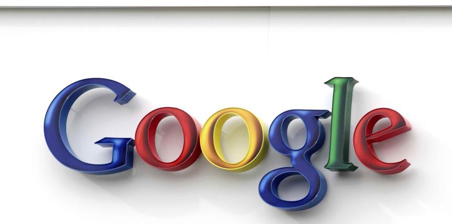 En esta imagen del 28 de octubre de 2009 se observa un letrero en las instalaciones de Google Inc. en Kirkland, Washington. (AP) (horizontal-x3)