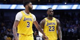 Los cinco dúos más poderosos en la NBA tras el primer mes de la temporada