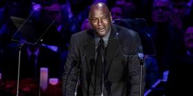 """Michael Jordan reacciona """"adolorido"""" y """"molesto"""" por la muerte de George Floyd"""