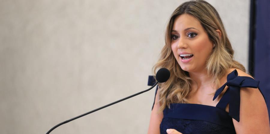 La semana pasada, Beatriz Rosselló anunció su deseo de habilitar 78 parques o instalaciones deportivas, a razón de $75,000 por proyecto, con los fondos obtenidos para la entidad Unidos por Puerto Rico. (horizontal-x3)